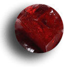 Garnet Gemstone Jewelry