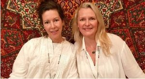 Lynn Clyde & Cheryl Hiebert - Kundalini Yoga Classes